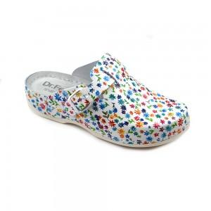 Saboti medicali Dr. Feet ART.2416/6 LAQ 445